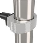 Connecteur fonte aluminium